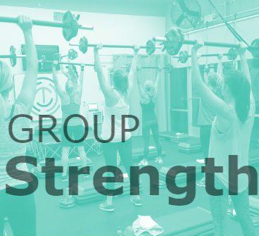 TRX & Strength | True Ride Indoor Cycling