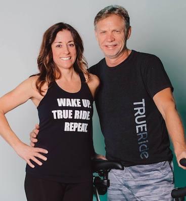 Dan & Laurie   True Ride Studio