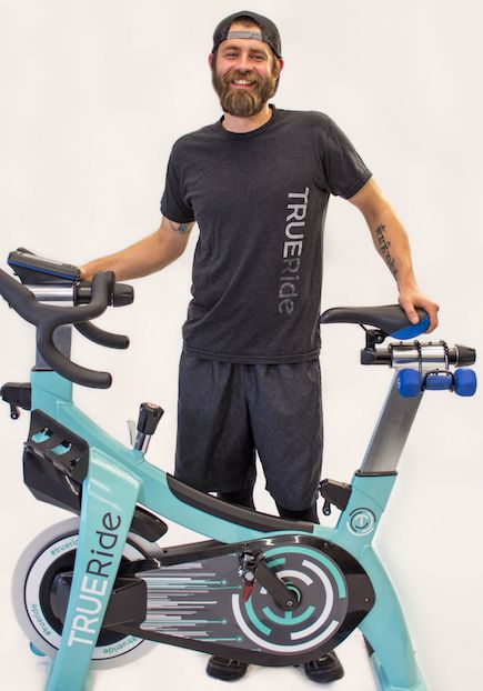 Nick | Cycle Instructor | True Ride Indoor Cycling