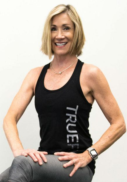 Patty | Cycle Instructor | True Ride Indoor Cycling