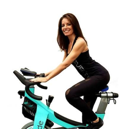 Shanna | TRX & Cycle Instructor | True Ride Indoor Cycling