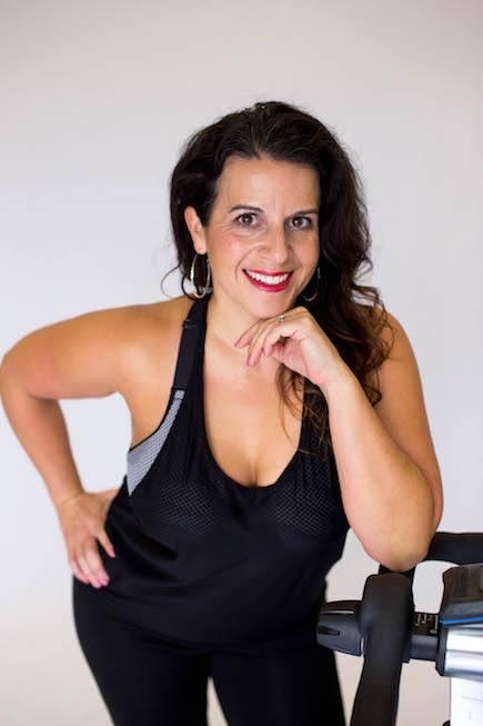 Natalie | Cycling Coordinator/Instructor | True Ride Indoor Cycling