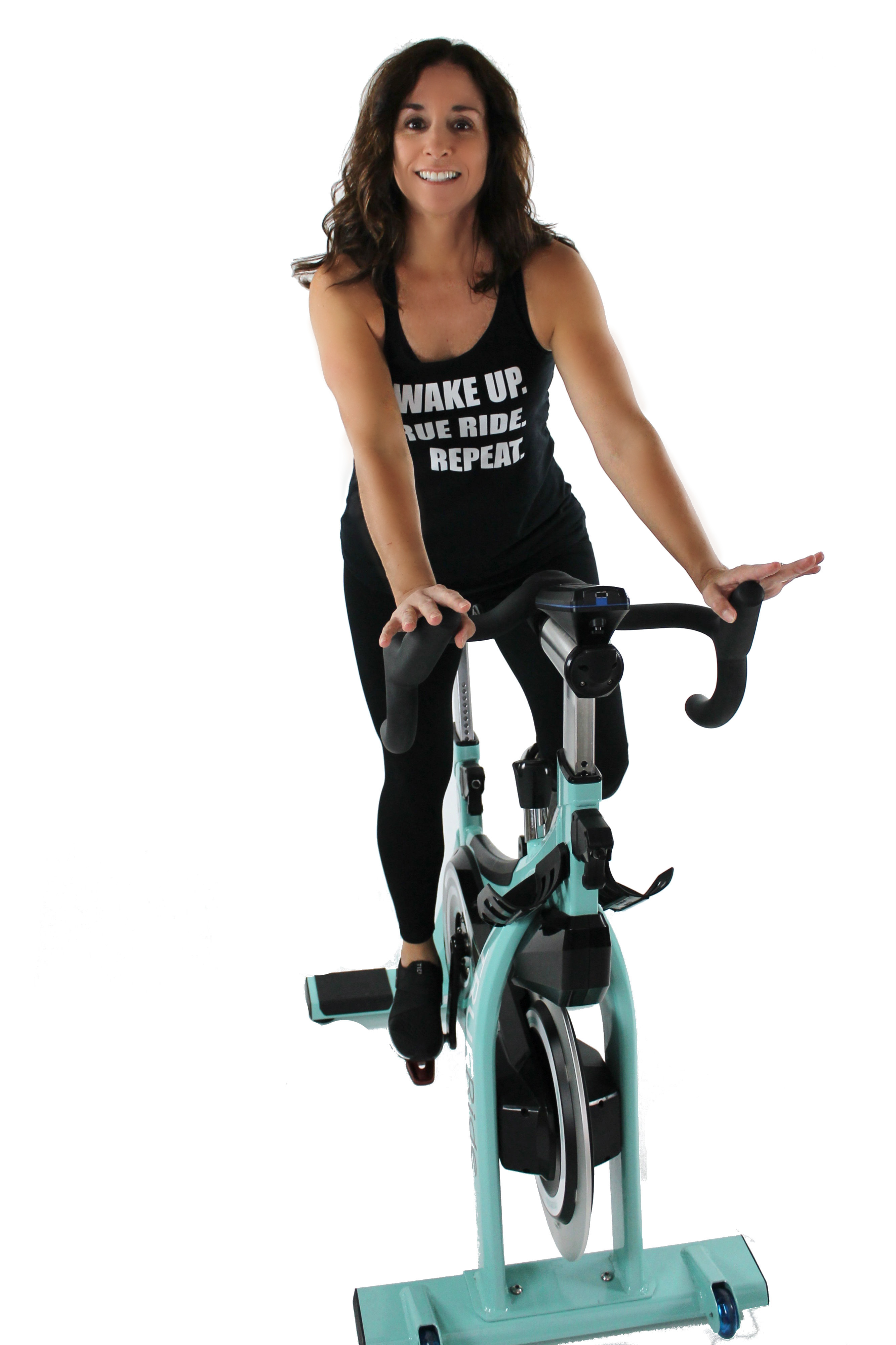Laurie | Instructor | True Ride Indoor Cycling